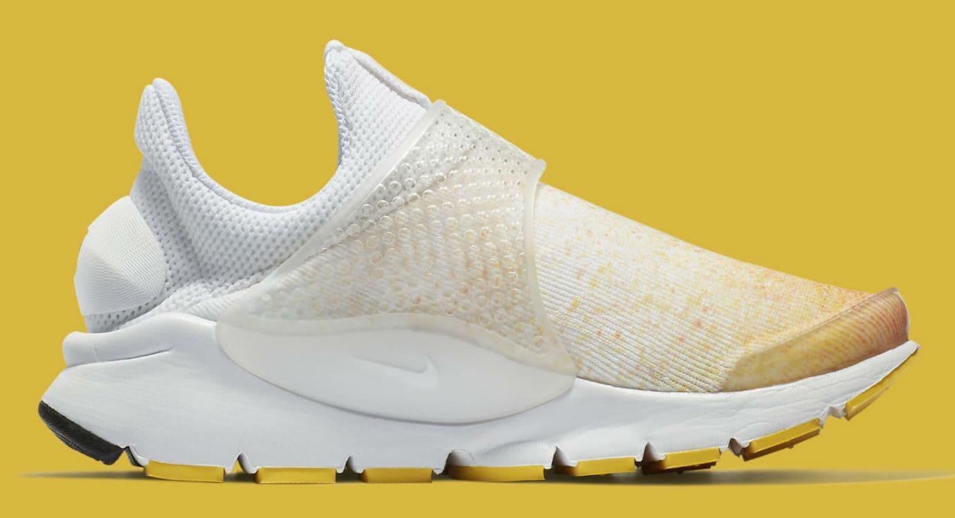 Nike Women's N7 Sock Dart Release Date Medial 908659-817