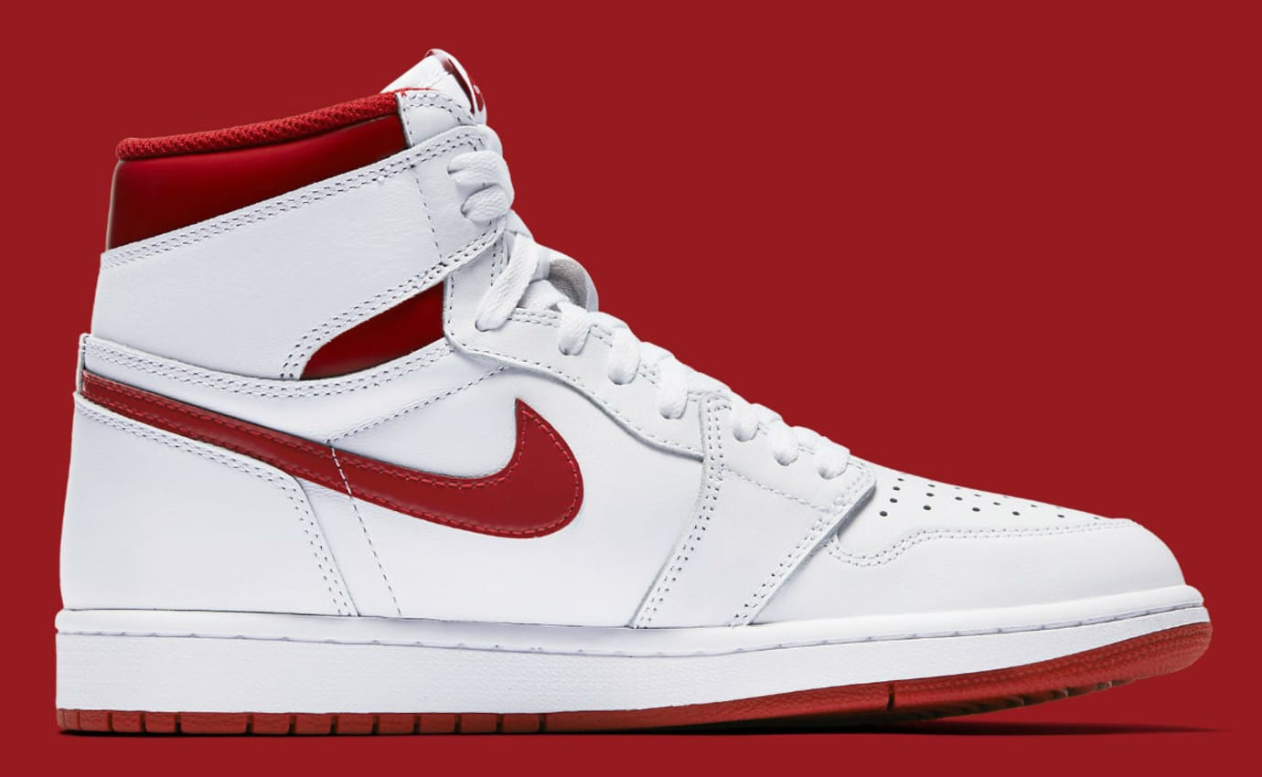 Air Jordan 1 Metallic Red 2017 Release Date Medial 555088-103