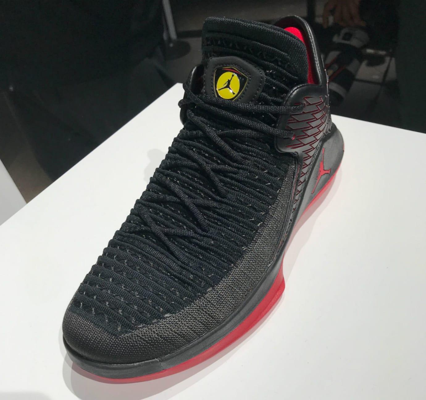 Air Jordan 32 Last Shot Release Date