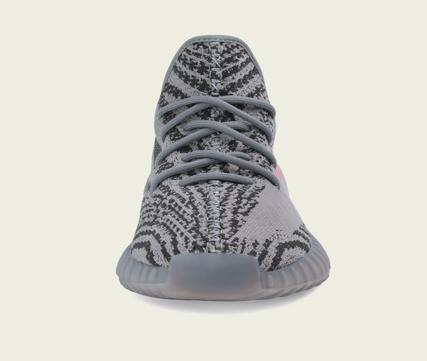Beluga 2 Adidas Yeezy Boost 350 V2 Toe