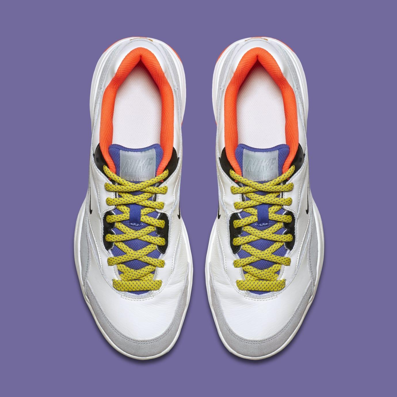 NikeCourt Court Lite 'NYC' AR6342-100 (Top)