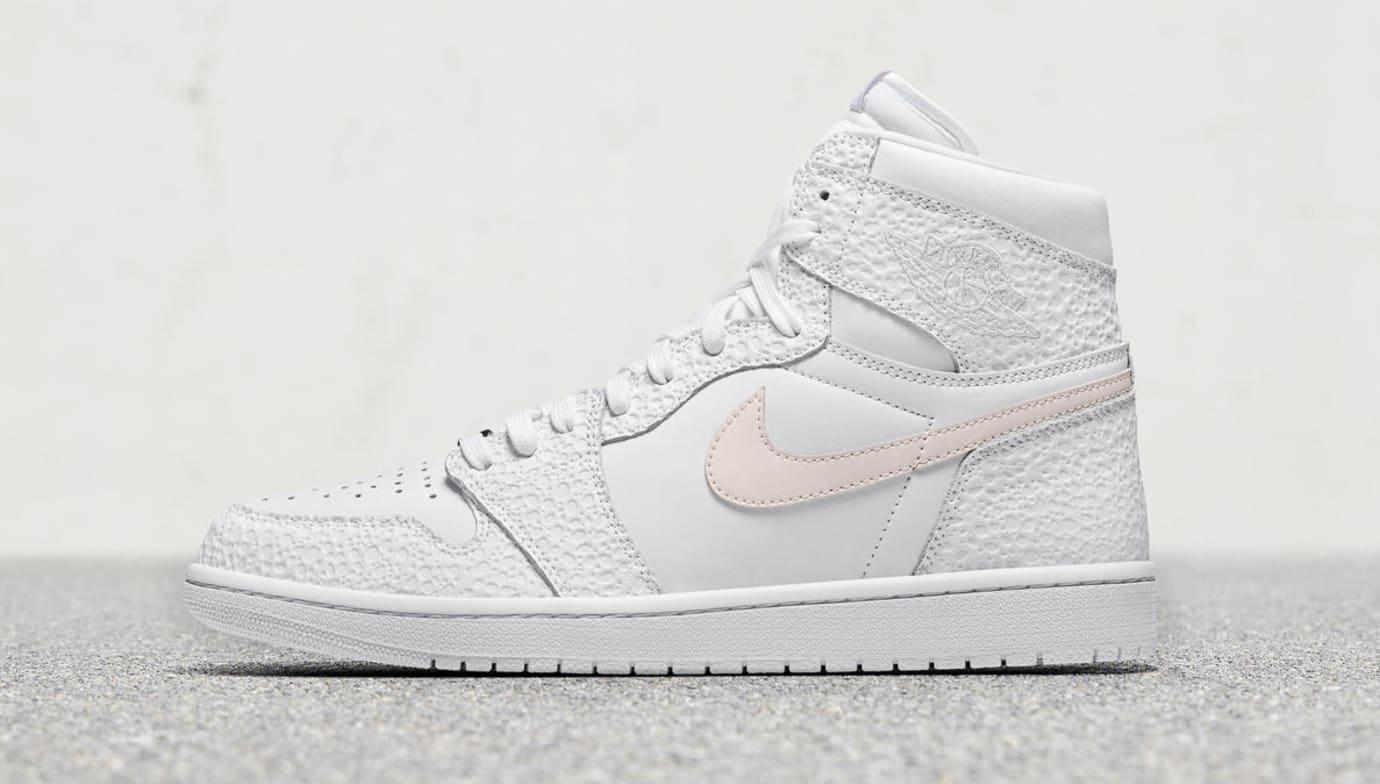 Nike Fly Leather Jordan 1