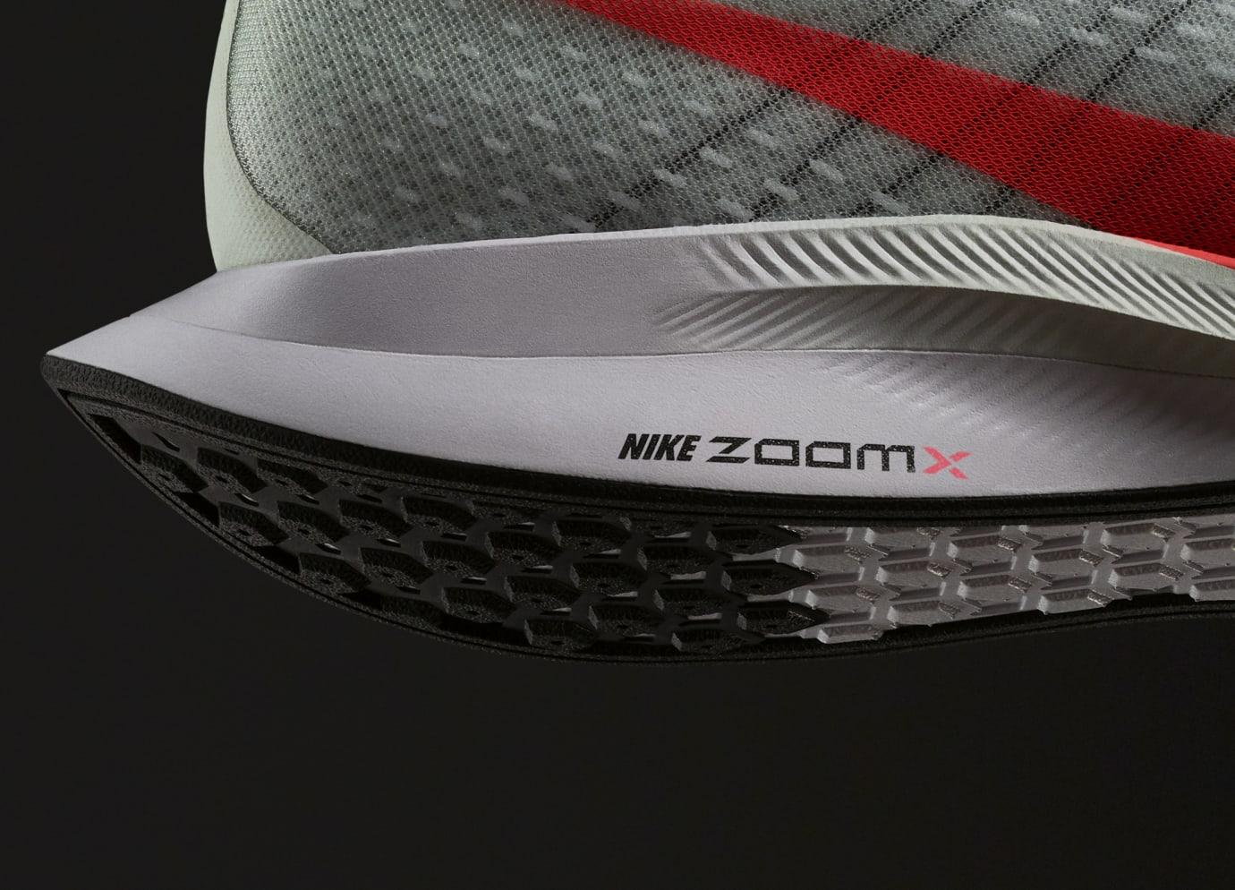 Nike Zoom Pegasus Turbo (Midsole Detail)