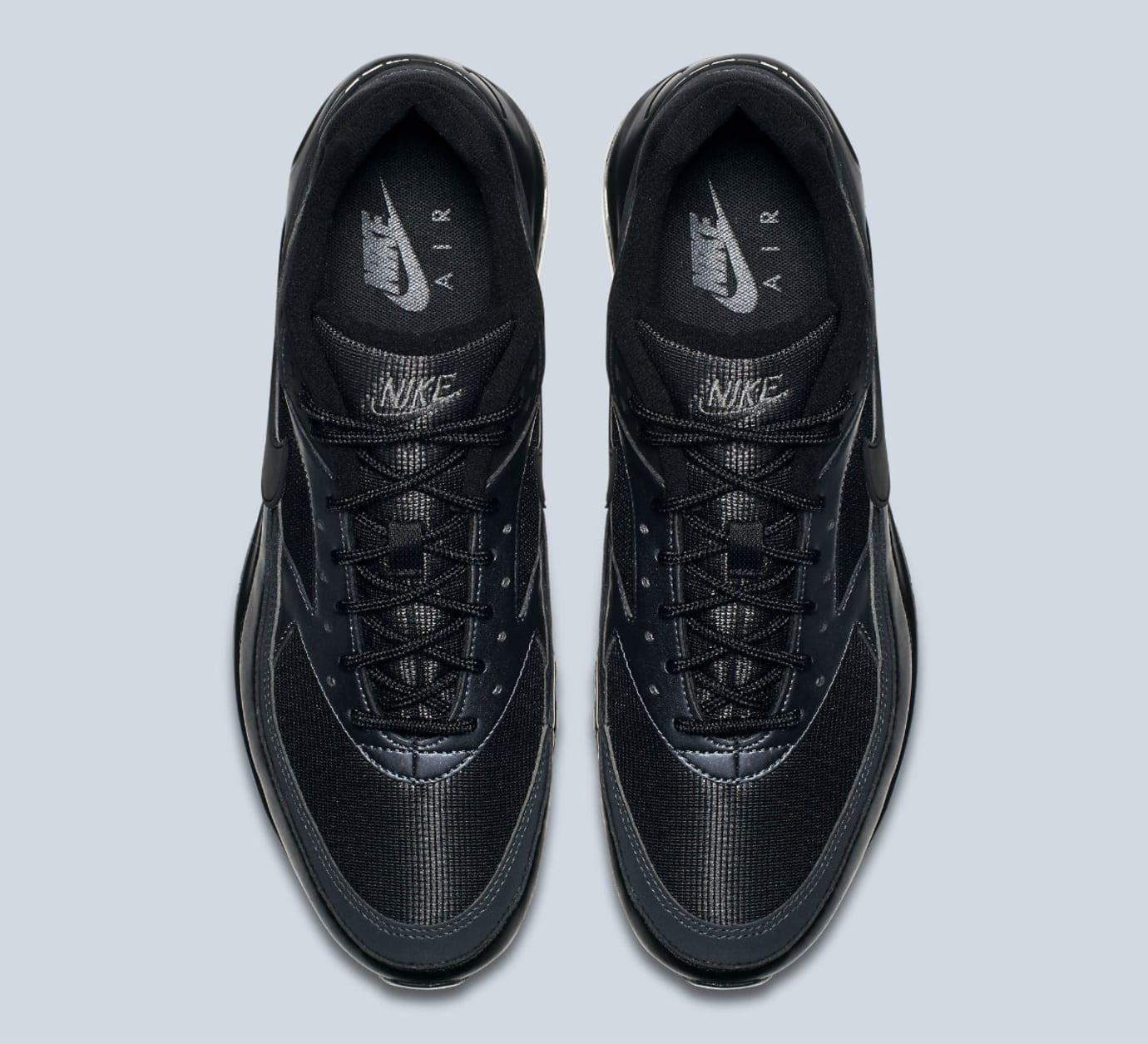 Nike Air Max 97/BW Black Release Date AO2406-001 Top