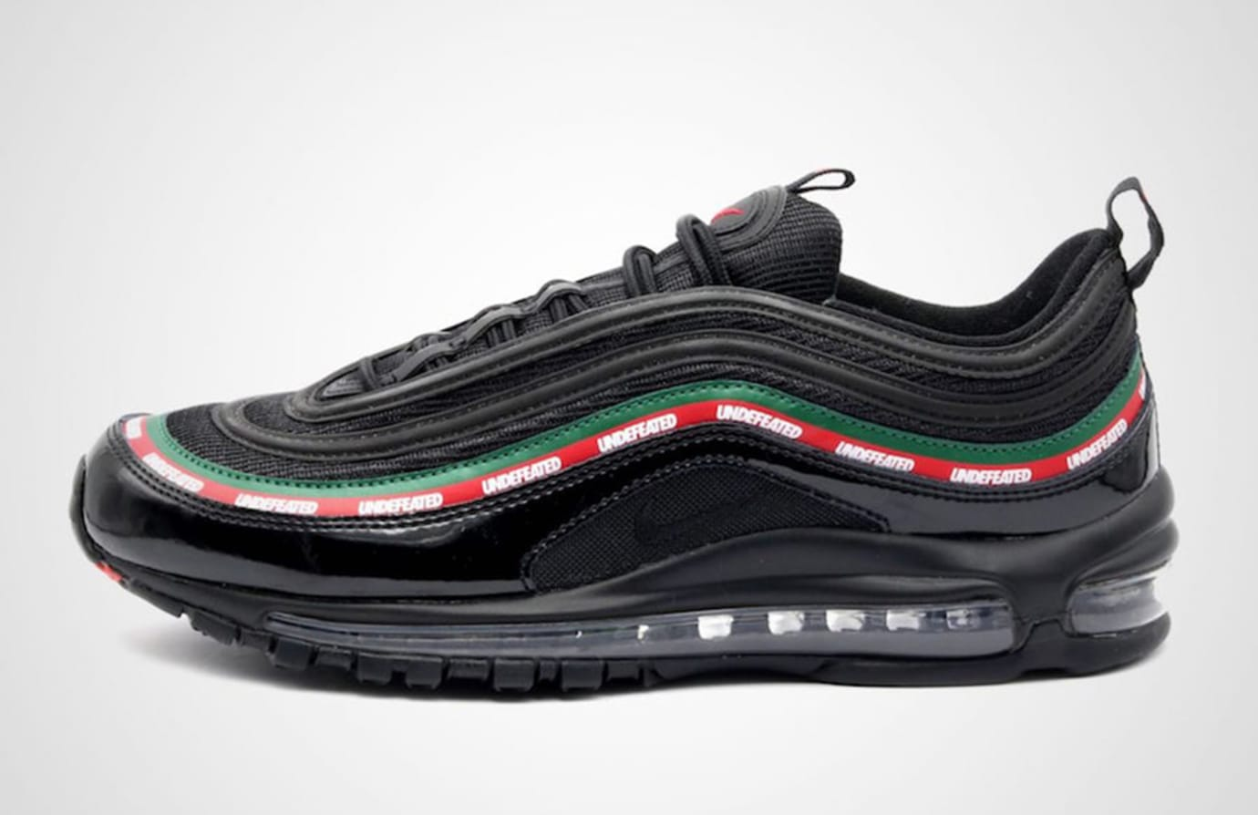 Undefeated Nike Air Max 97 AJ1986-001 Profile