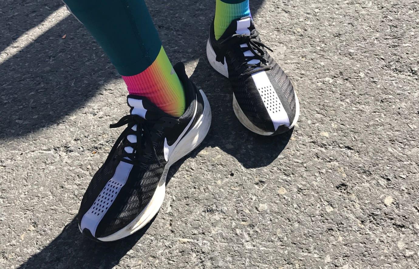 Nike Running Sample Pegasus 35 2