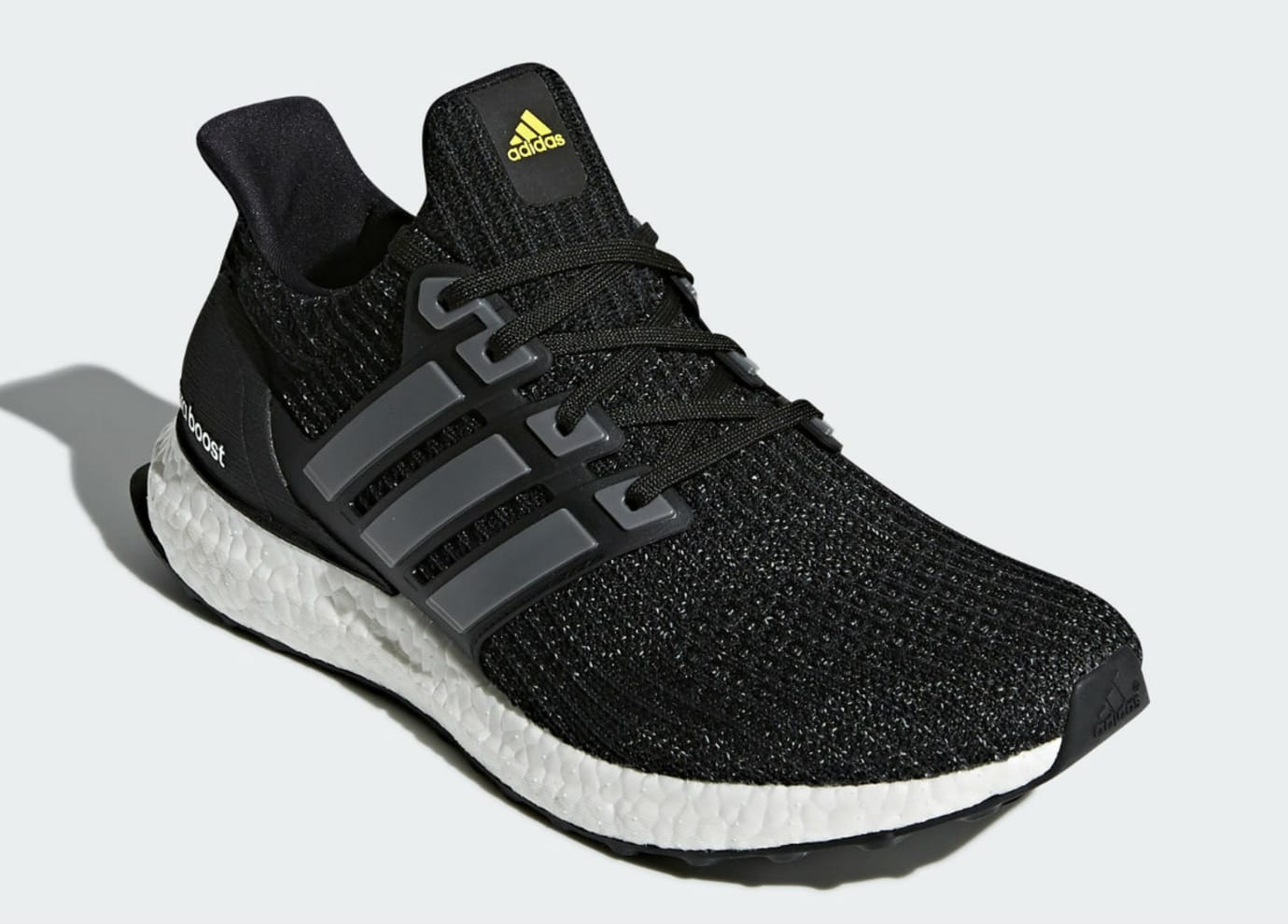 promo code 13f83 4bddd Adidas Ultra Boost 4.0 Anniversary Release Date BB6220 Front