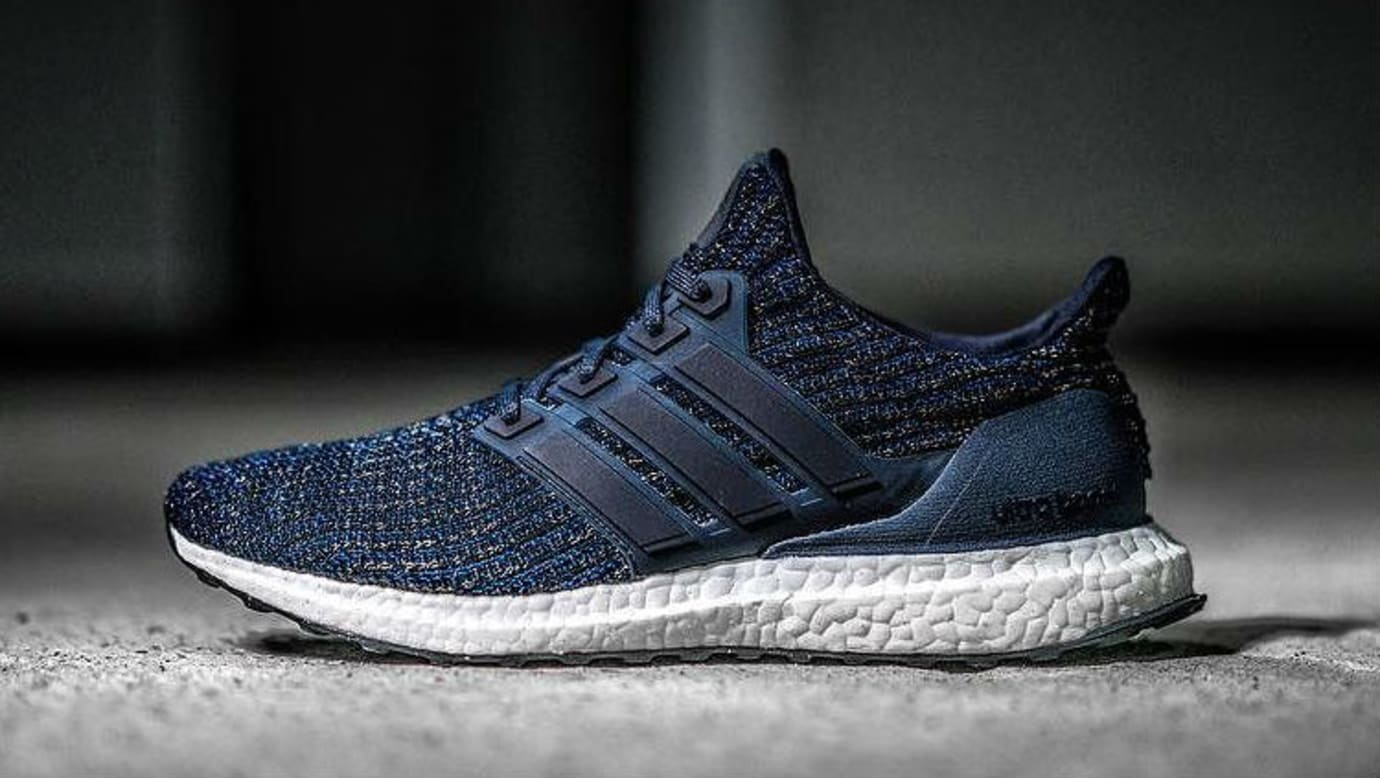 uk availability 900a7 bf5e3 New Adidas Ultra Boost 4.0 Colorways | Sole Collector
