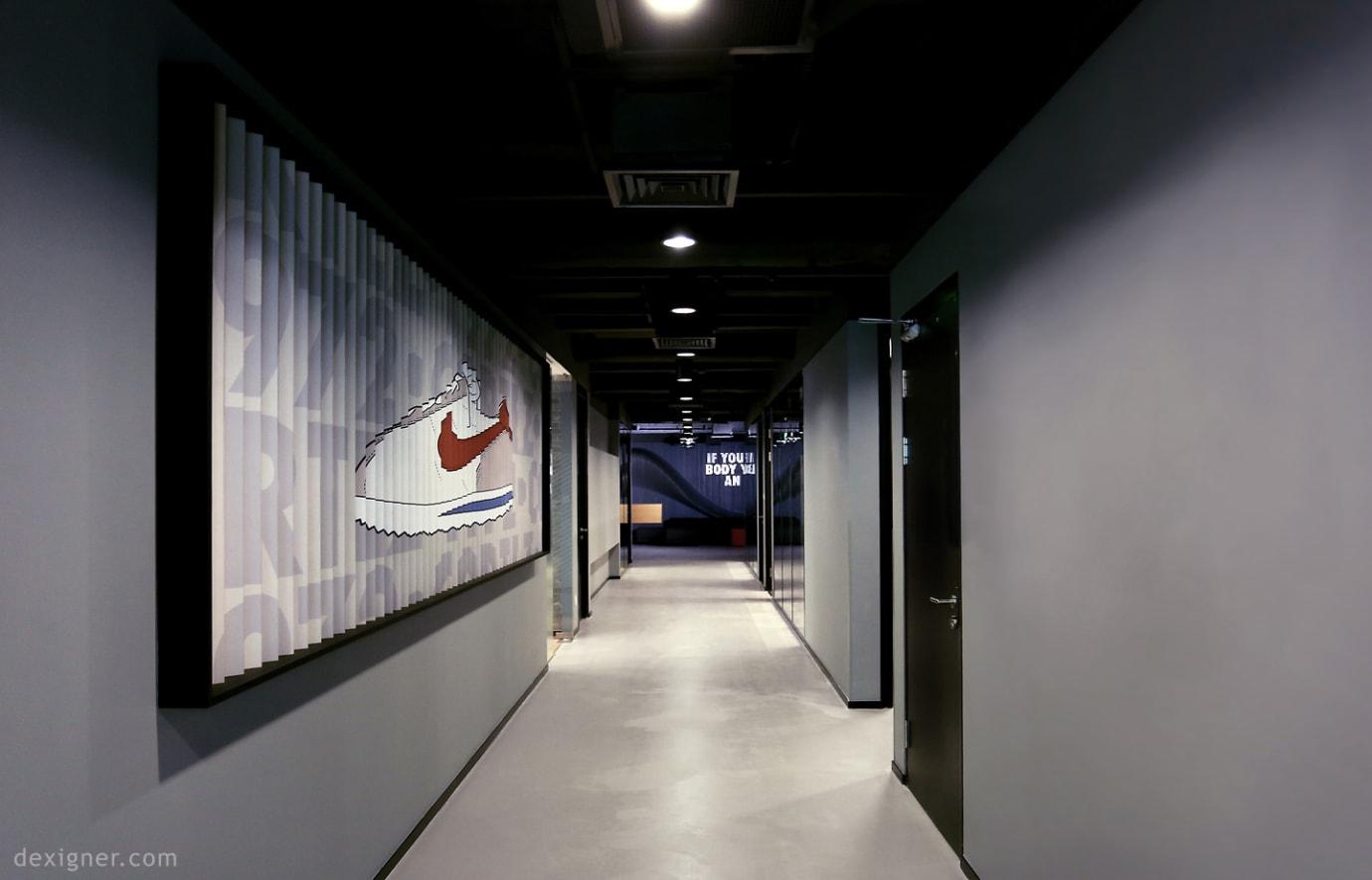 Nike Beijing Office (4)