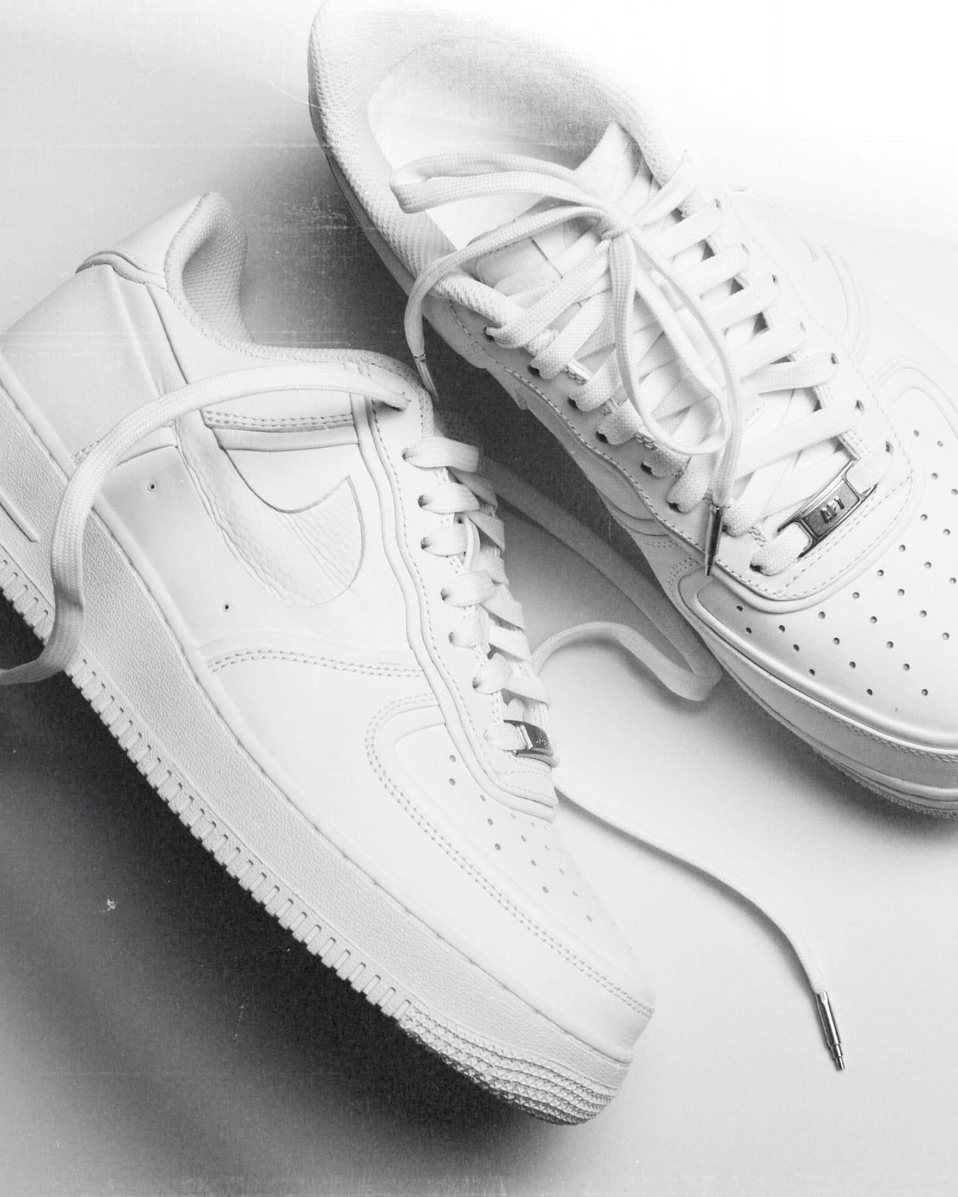 John Elliott x Nike Air Force 1 Low ComplexCon (2)