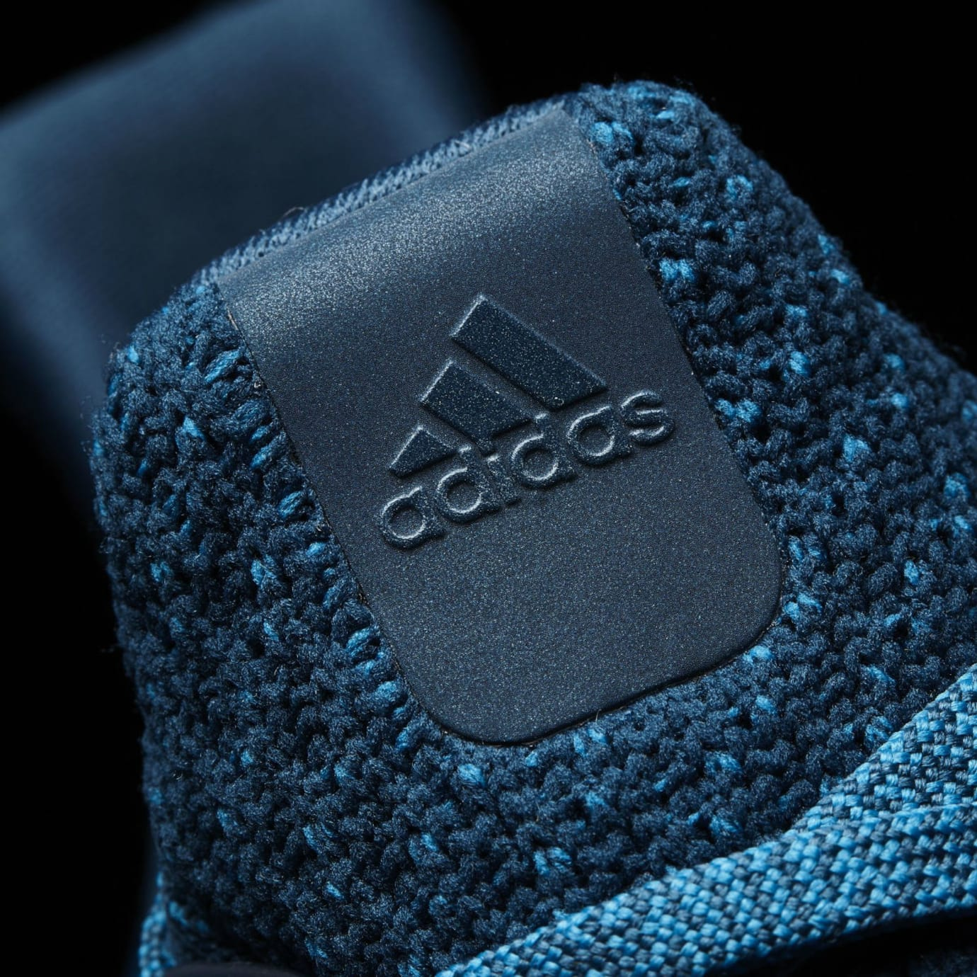 Adidas Ultra Boost Petrol Night Release Date Tongue