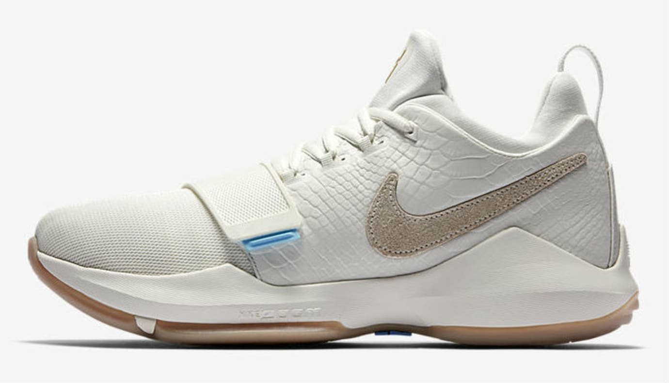 Nike PG1 Summer Pack Release Date