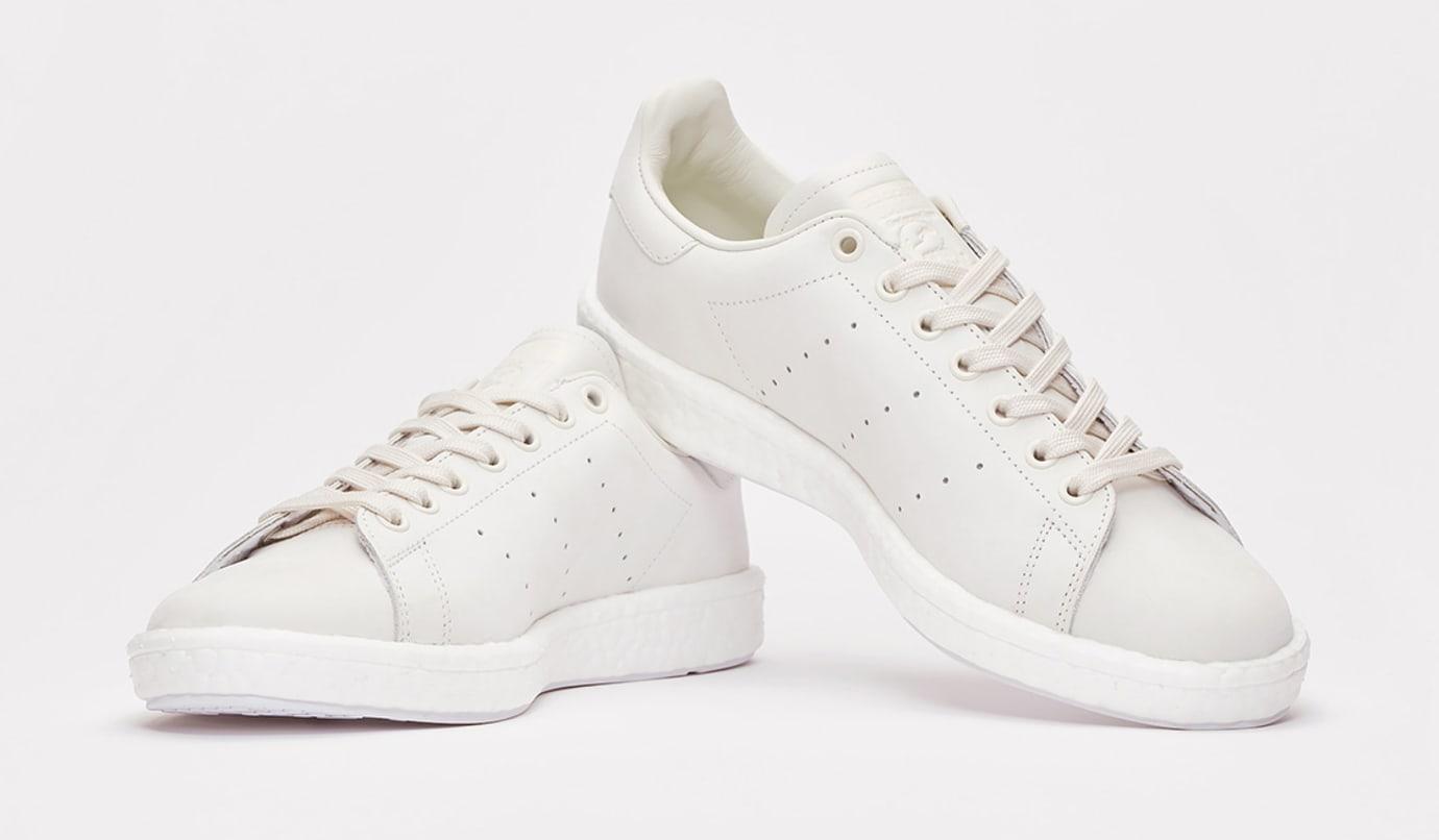 SNS Adidas Shades of White 4