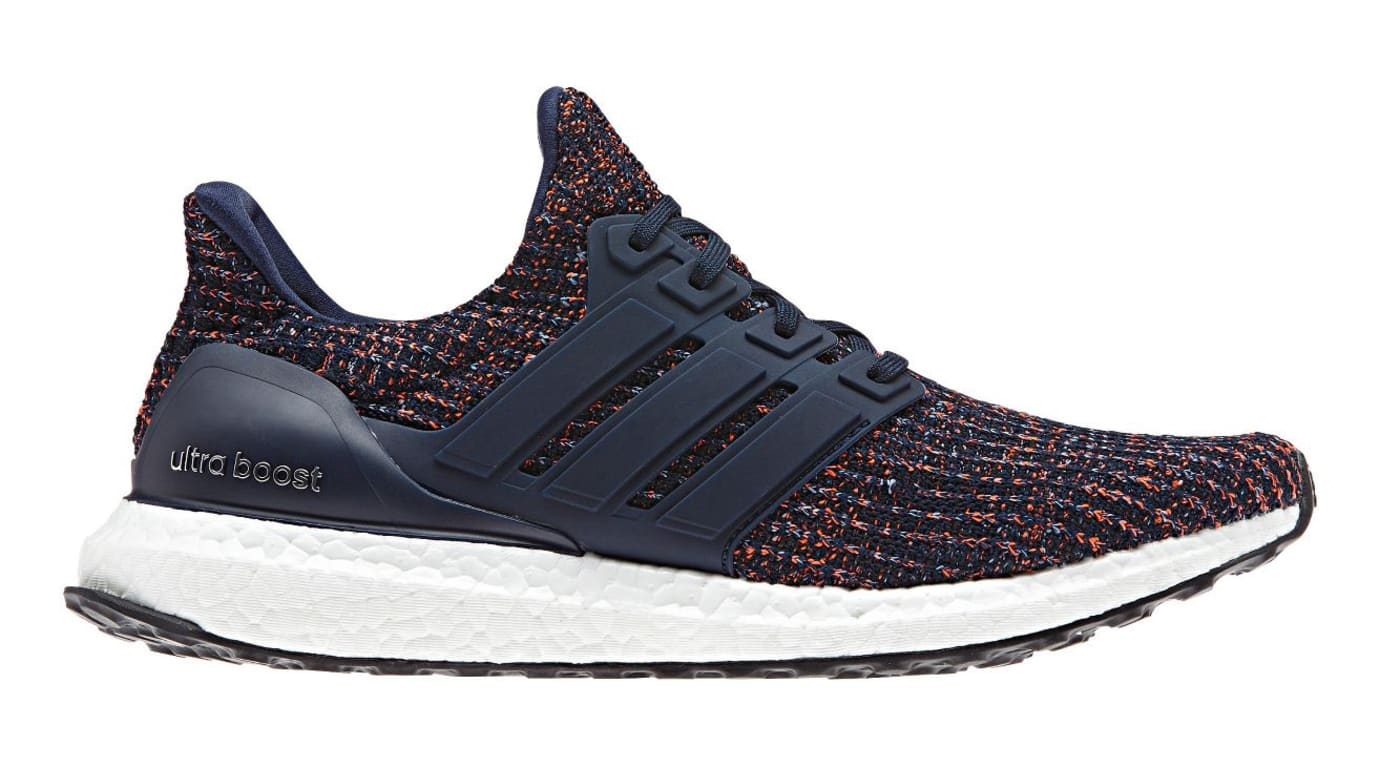 684de5ccd Image via Road Runner Sports Adidas Ultra Boost 4.0 Multicolor