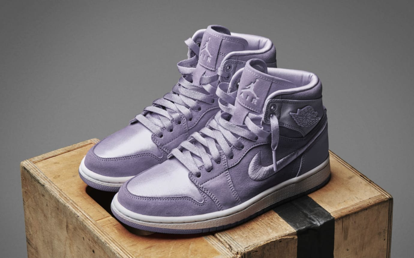 Air Jordan 1 Season of Her SOH Collection 8