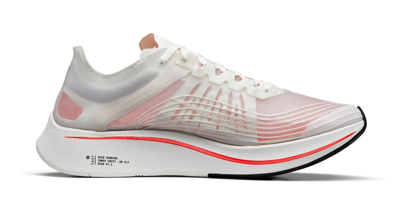 NikeLab Zoom Fly Medial