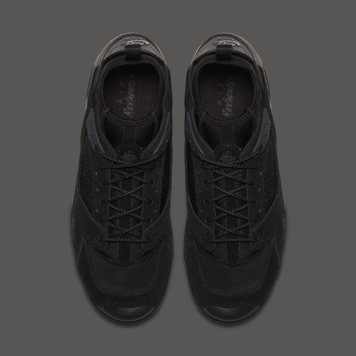 691c2bcb6 Image via Nike Nike Air Revaderchi 'Black/Anthracite-Black' AR0479-002 (Top)
