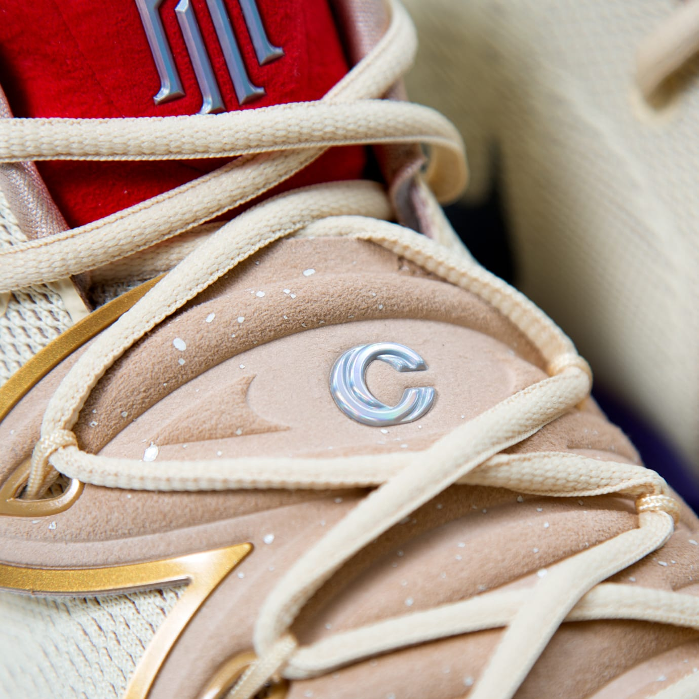 Concepts x Nike Kyrie 5 'Ikhet' (Detail)