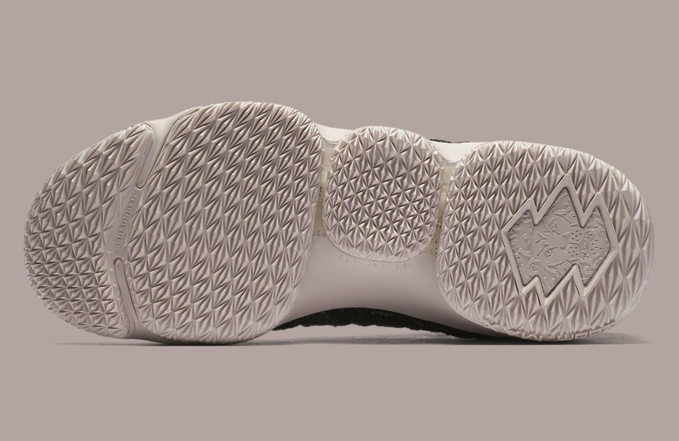 Nike LeBron 15 Pride of Ohio Release date 897648-003 Sole
