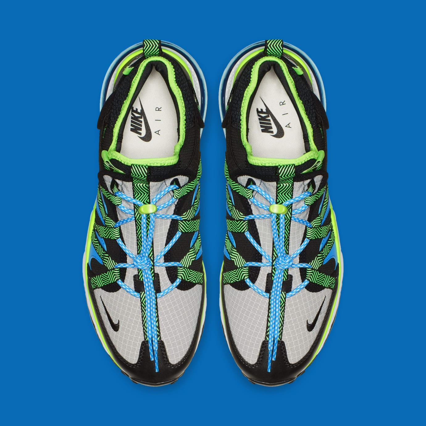 Nike Air Max 270 Bowfin AJ7200-002 (Top)