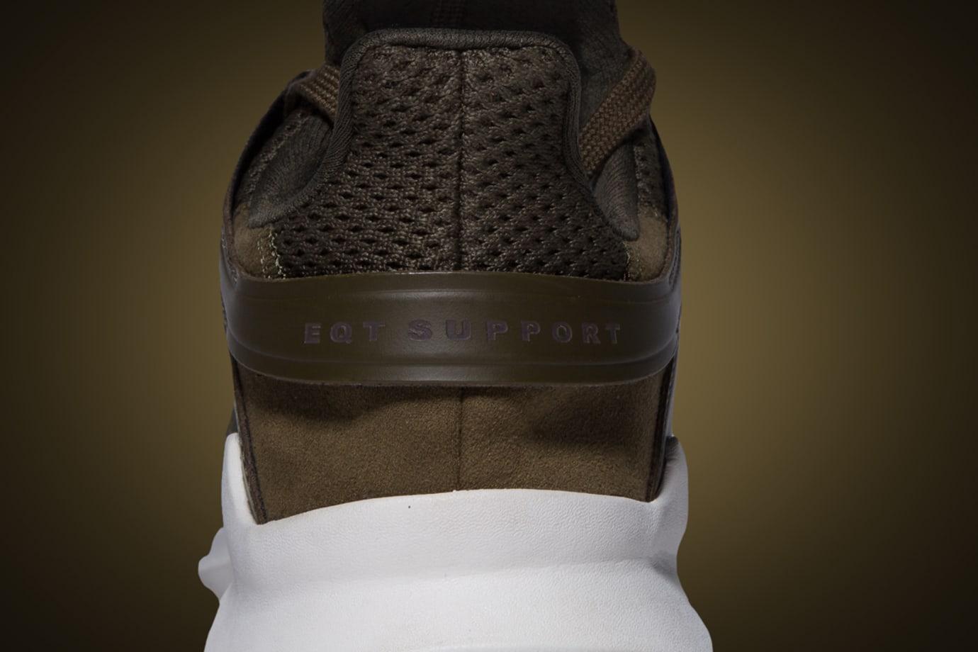 Adidas EQT ADV Olive