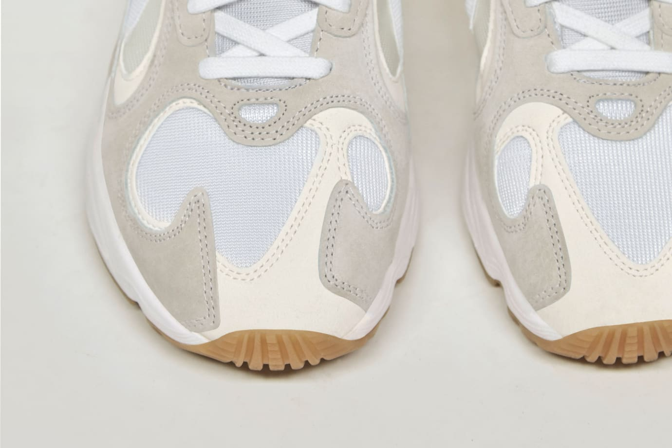 Wardrobe.NYC x Adidas Yung-1 (Toe 2)