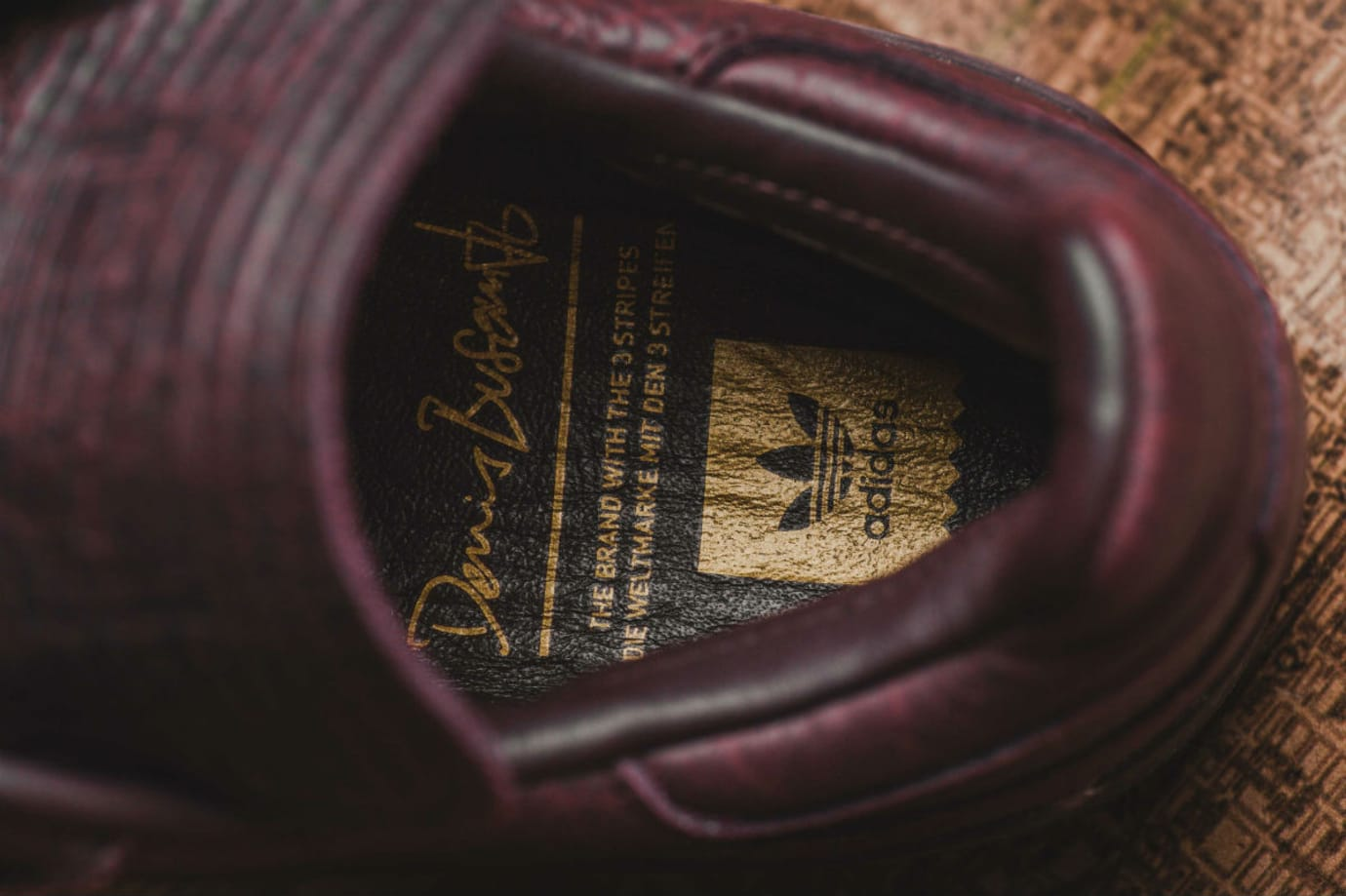 Adidas Busenitz Pro Horween Leather Brown Release Date (4)