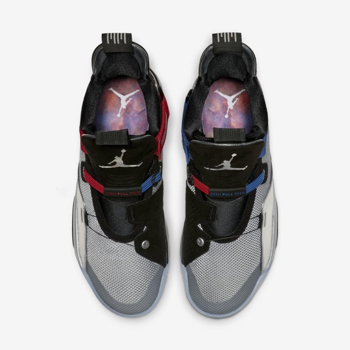 0b023998110 Air Jordan 33 'Metallic Silver' Release Date Jan. 24, 2019 AQ8830 ...