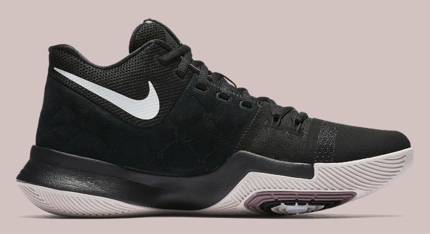 Nike Kyrie 3 Silt Red Release Date Medial 852395-010