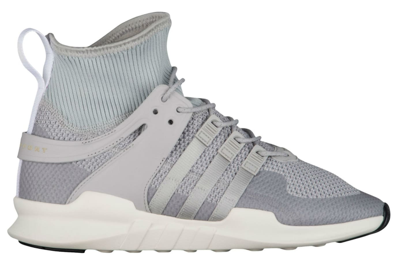 Adidas EQT Support ADV Winter Grey Two White Release Date Profile