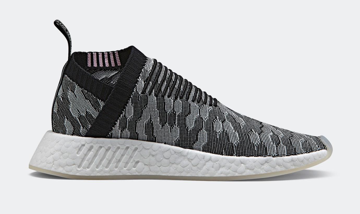 Adidas NMD July 2017 2
