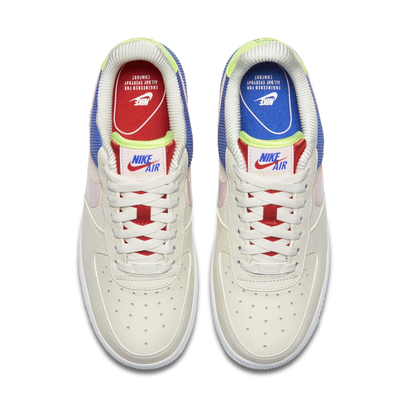 WMNS Nike Air Force 1 Panache (Top)