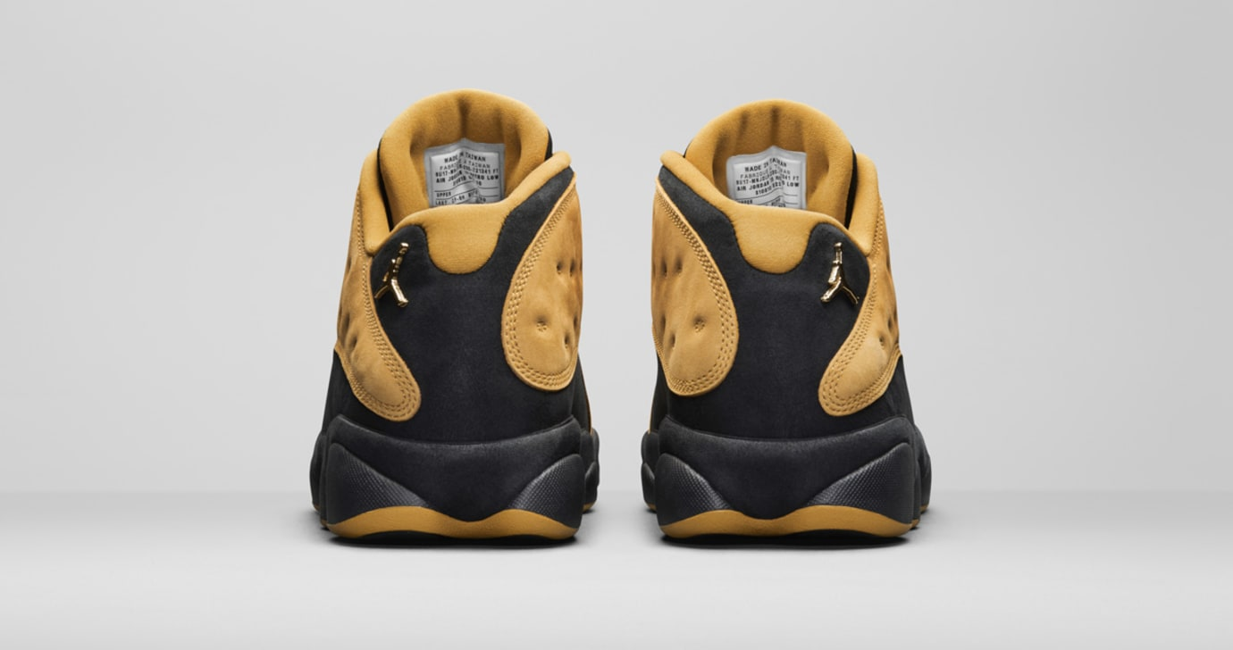 Chutney Air Jordan 13 Low