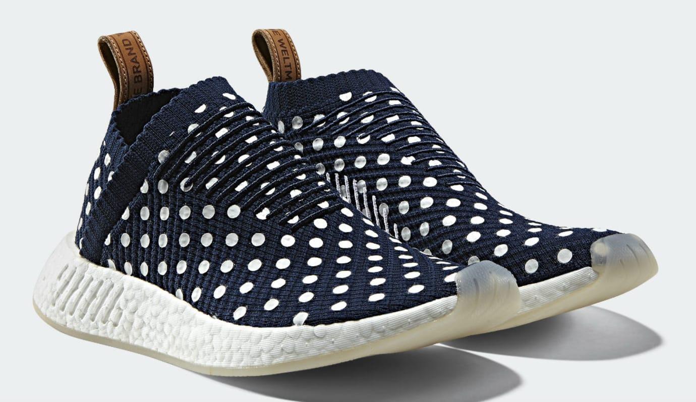 Adidas NMD CS2 Ronin Pack (7)