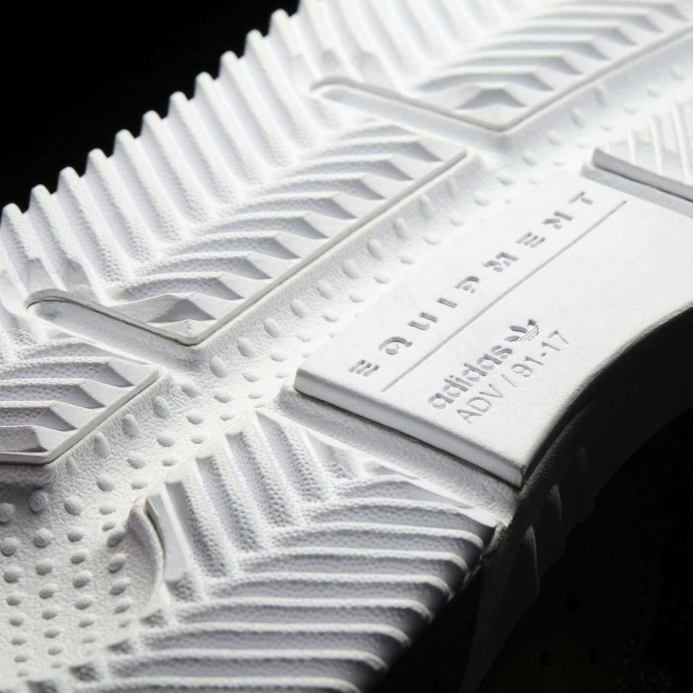 online retailer c2afa b212f Adidas EQT Cushion ADV Olive Camo Release Date AC7722 Outsole