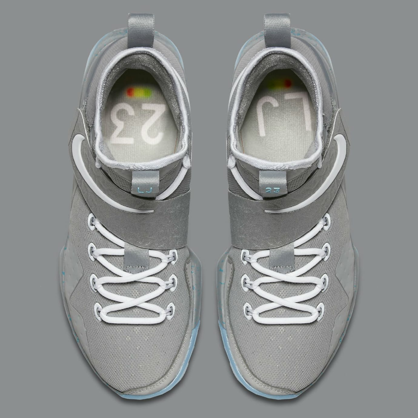 Nike LeBron 14 Mag McFly Release Date Top 852405-005
