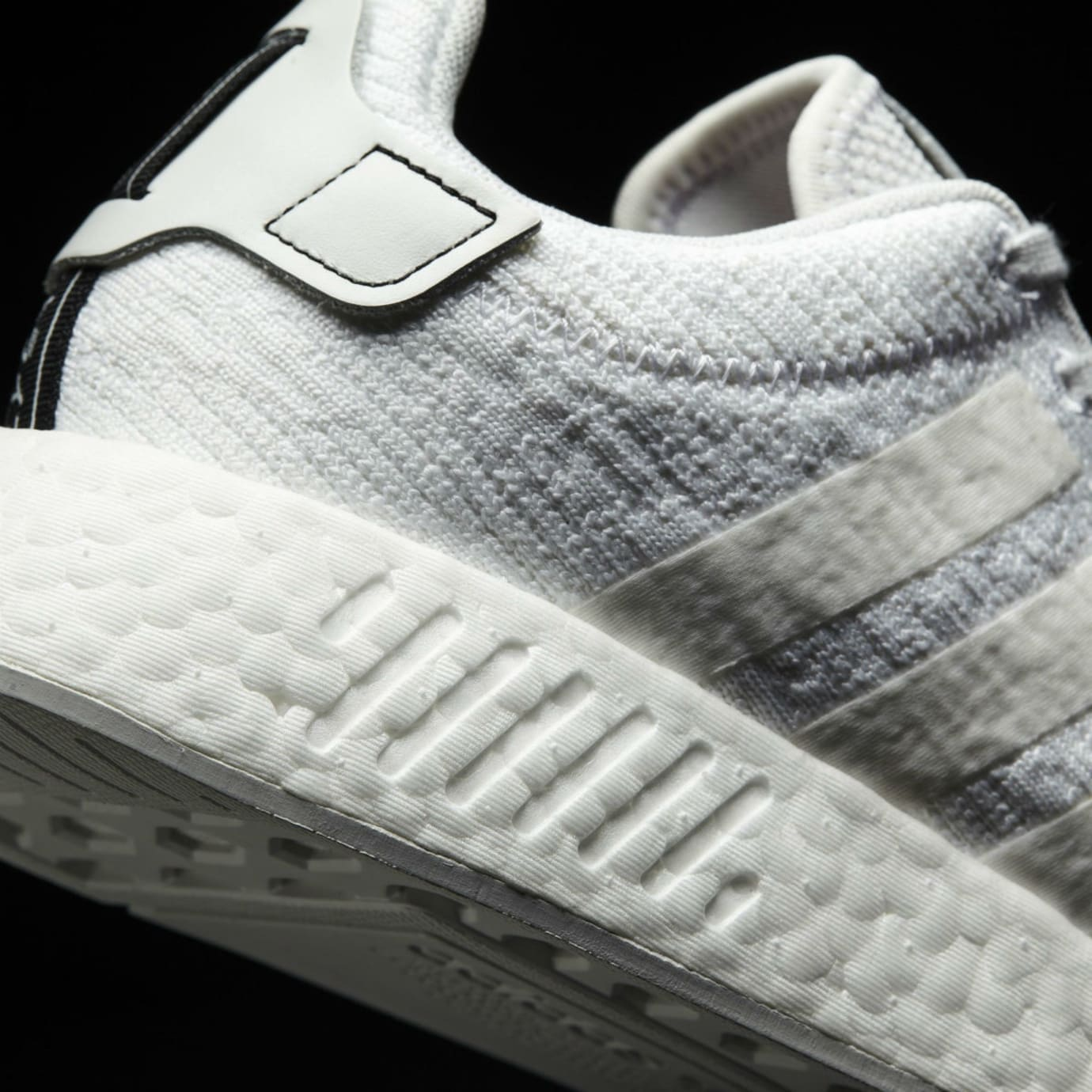 e7090d864f62c Adidas NMD R2 Triple White Crystal White Crystal White t