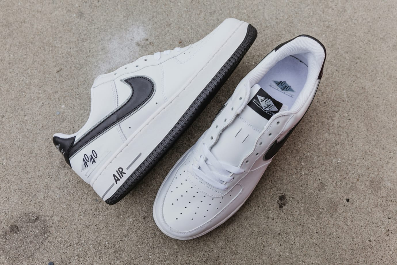 air force 1 40