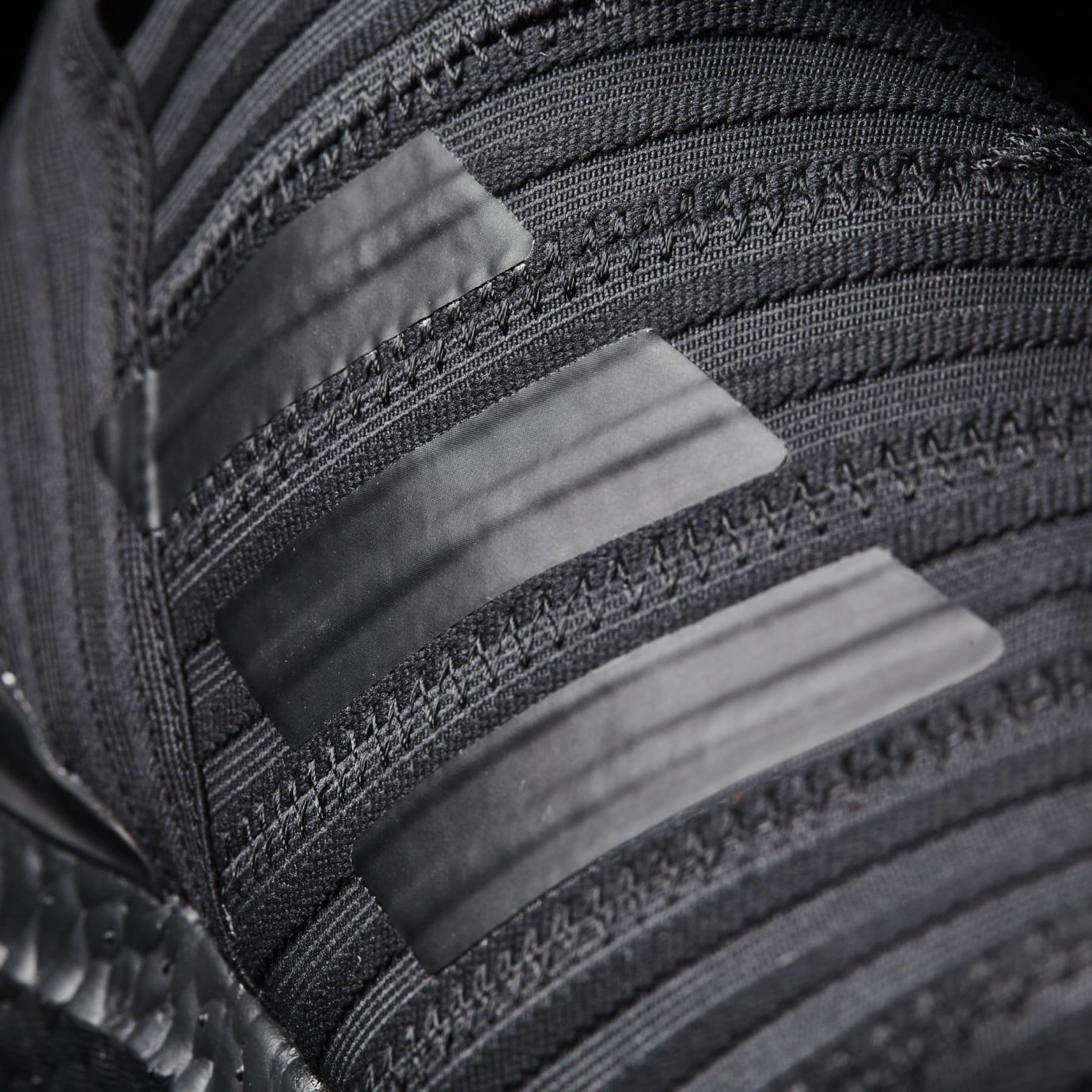 Adidas Nemeziz Tango 17+ 360 Agility 'Triple Black' CG3657 (Three Stripe)
