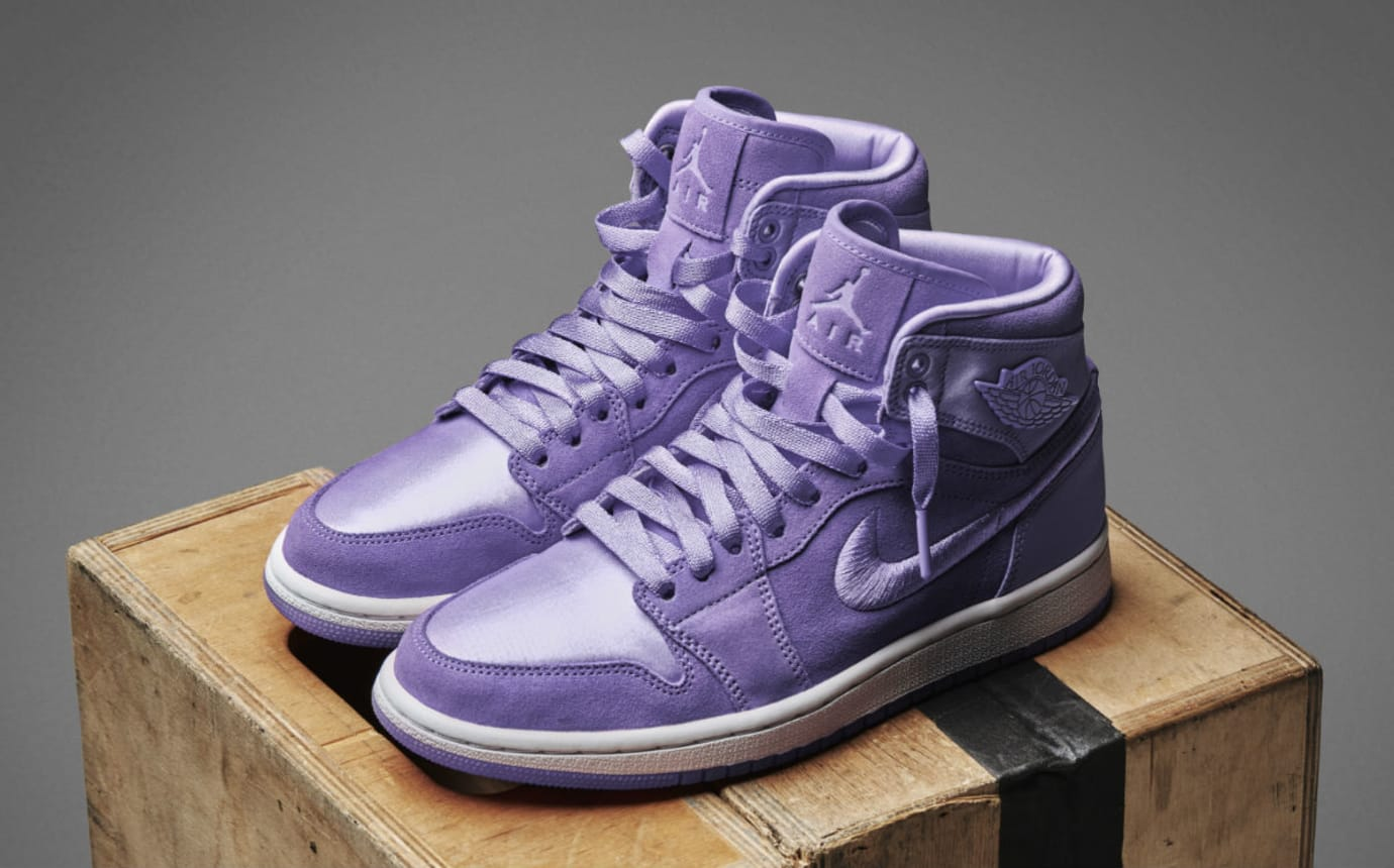 Air Jordan 1 Season of Her SOH Collection 9