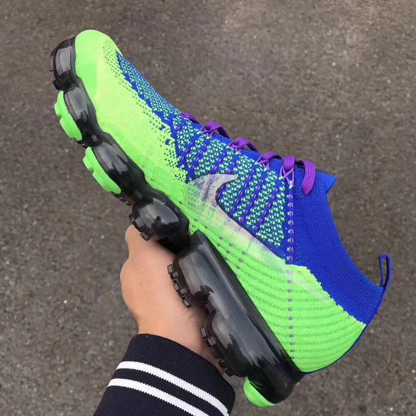 51122cc0d7 Nike Air VaporMax Doernbecher Andrew Merydith Release Date | Sole ...