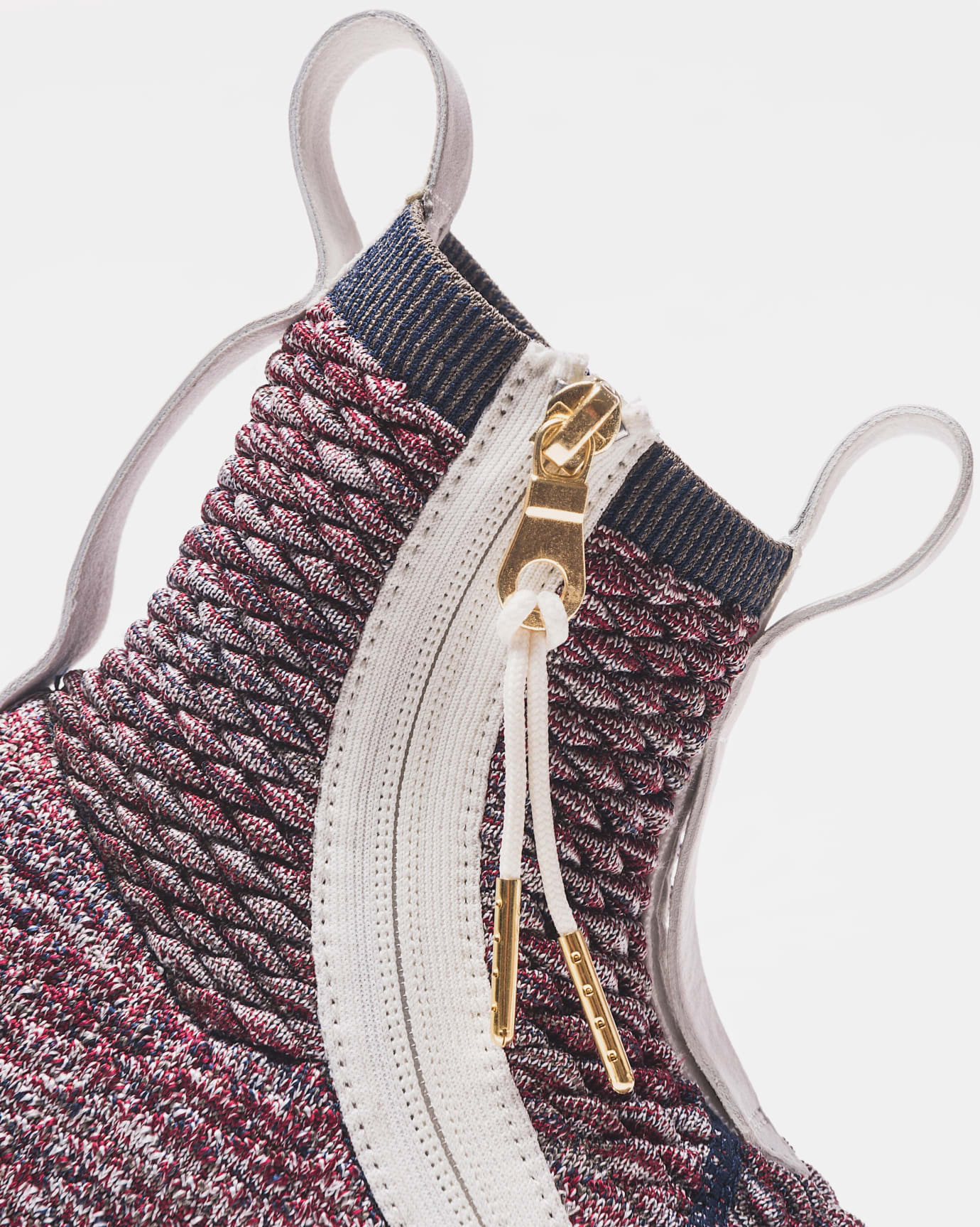 Kith Nike LeBron 15 Ronnie Fieg 3