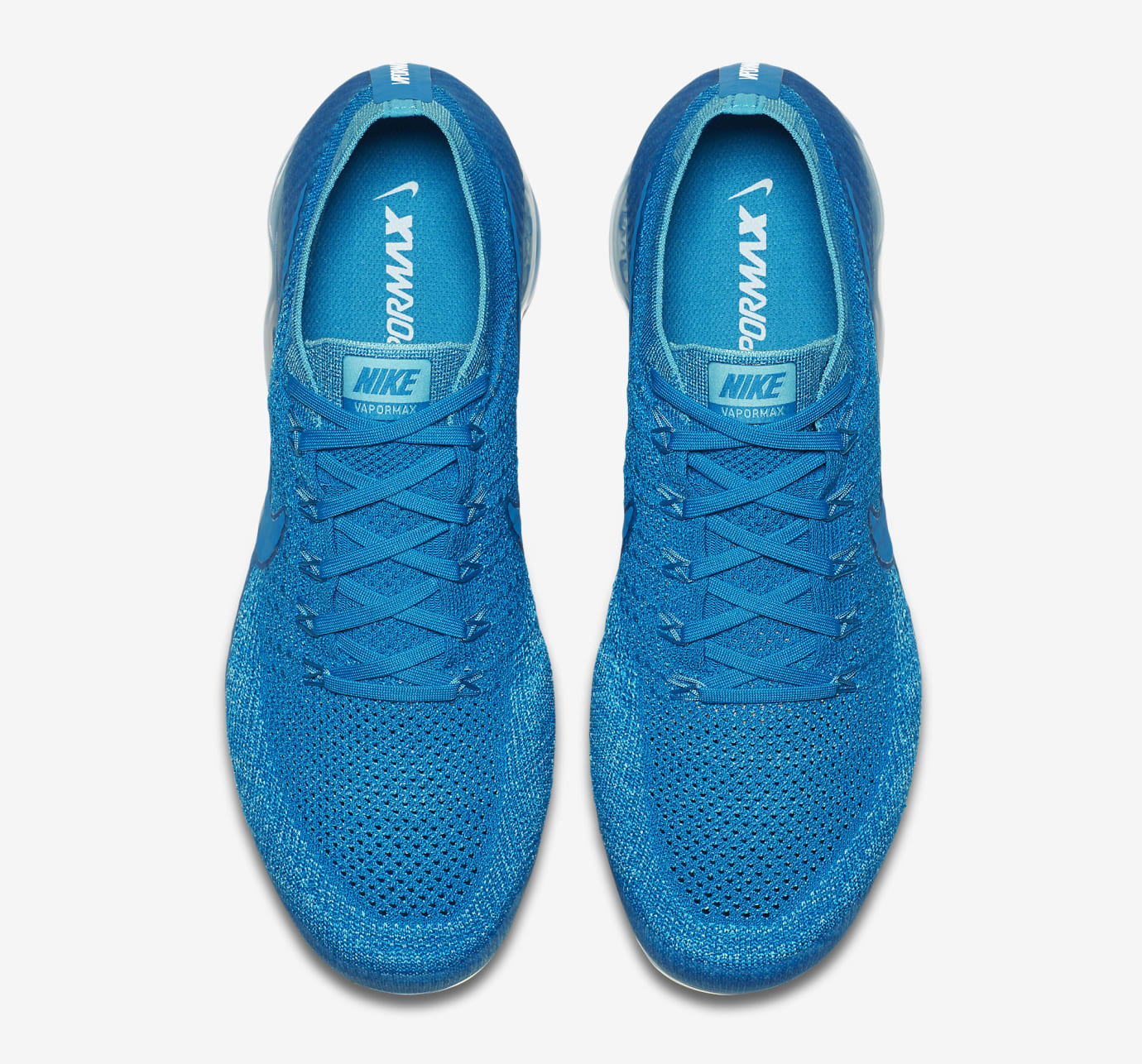 6355b4facc3df Image via Nike Blue Orbit Nike Vapormax 849558-402 Top