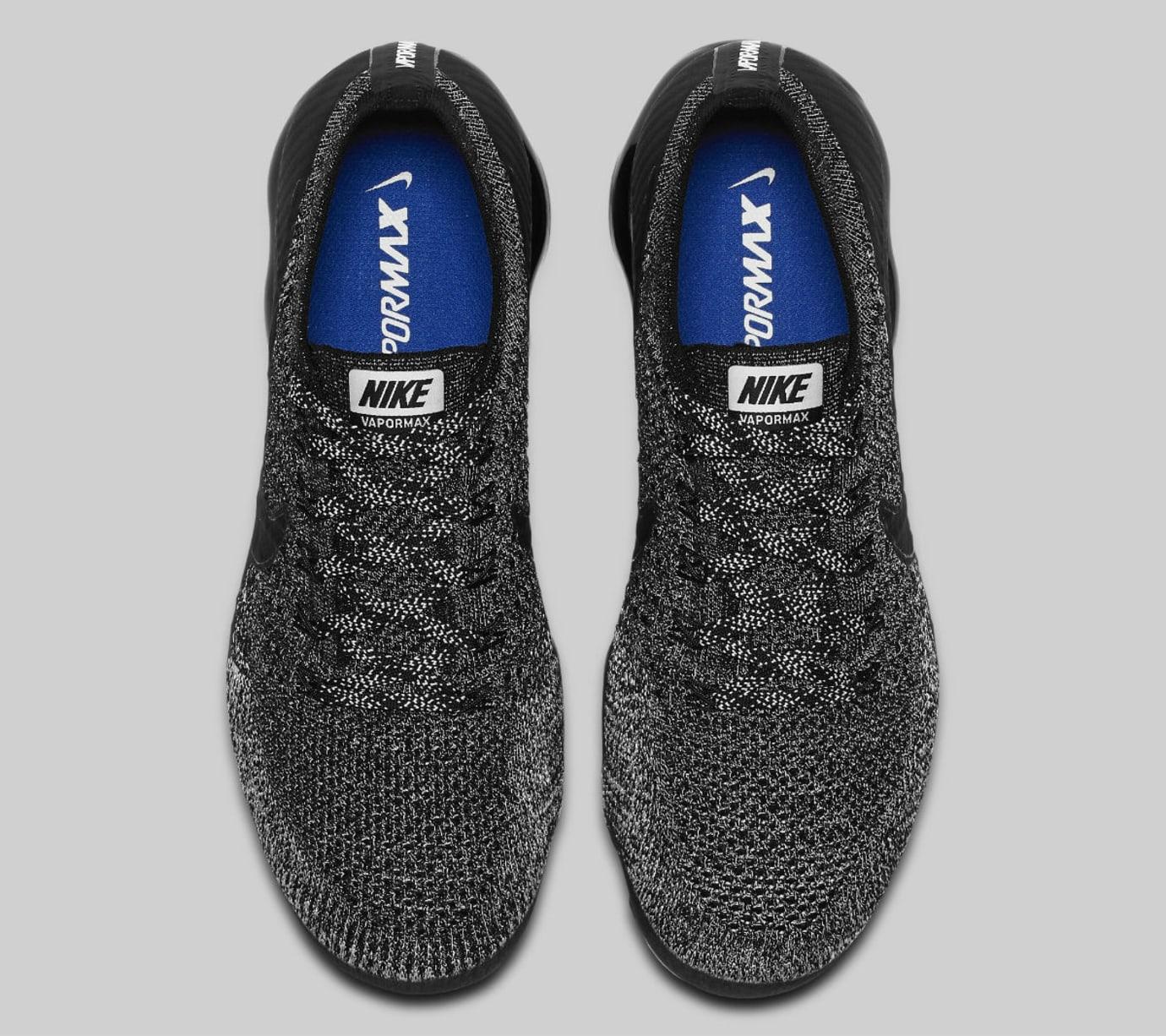 Nike Air VaporMax Oreo 2.0 Pack Release Date Top 849558-041