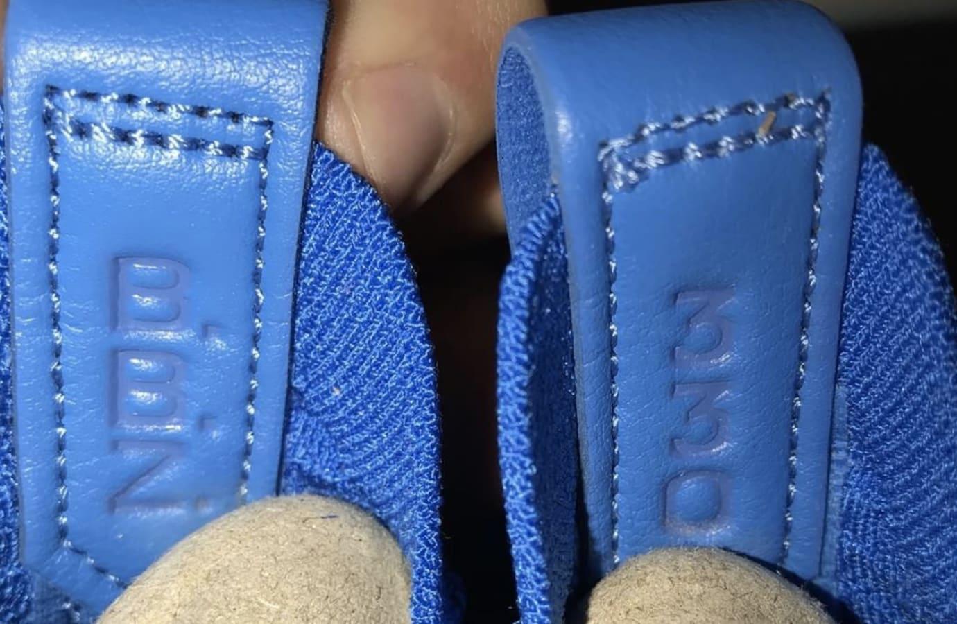 3adc04403419 Image via the broken baller · Nike LeBron 15  HWC  (Inner Tongue Tab)