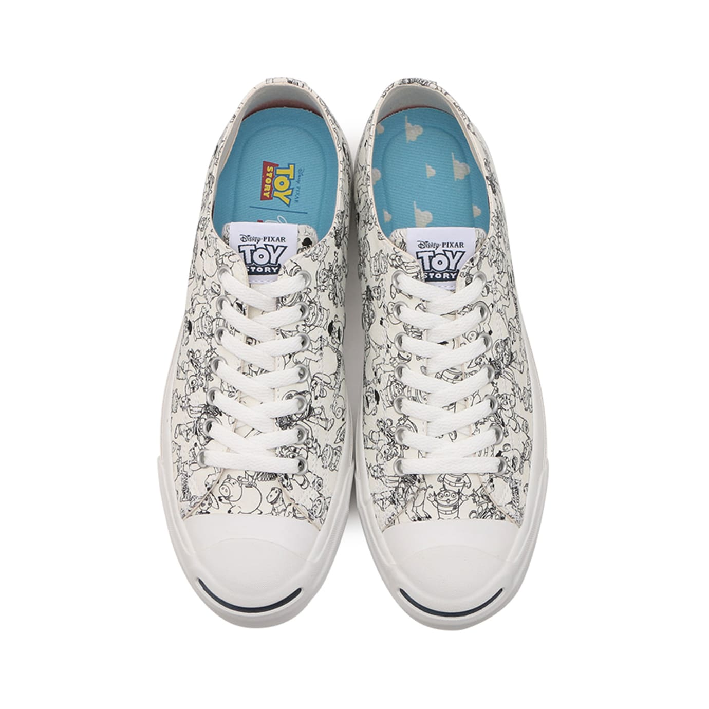 7f145dbb44 Image via atmos · Toy Story x Converse Jack Purcell 32263300 3