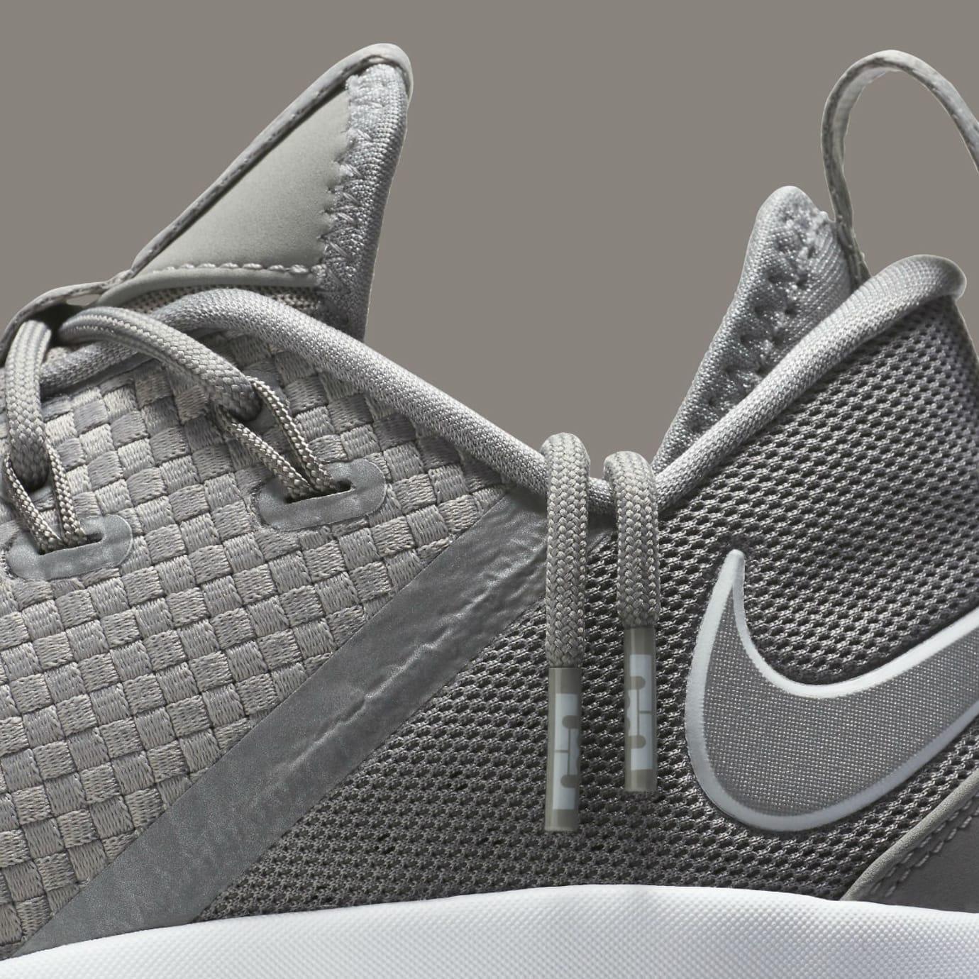 Nike LeBron 14 Low Dunkman Release Date Laces 878636-005