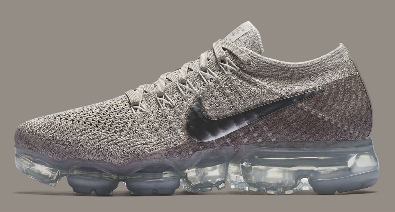 Nike Air VaporMax String Chrome Release Date Profile 849557-202