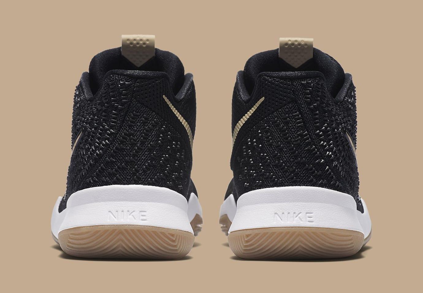 Nike Kyrie 3 No Diving 859466-092 Heel