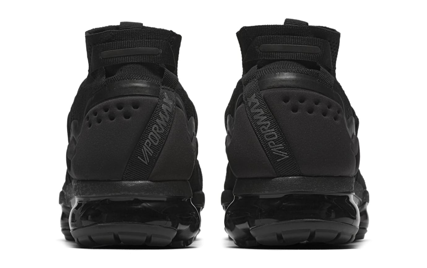 Nike Air VaporMax Flyknit Utility Heel